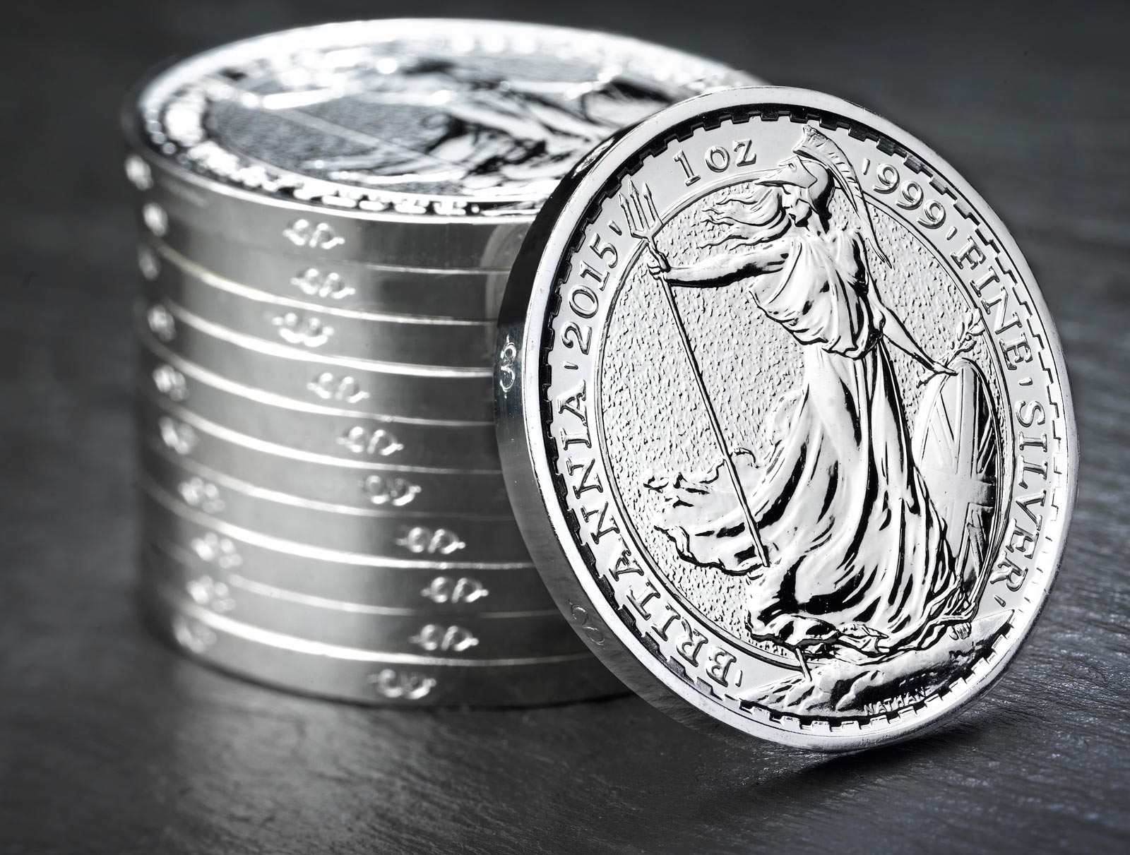 The Royal Mint Debuts Its Annual Silver Lunar Privy