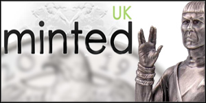 AD - Minted-UK.com