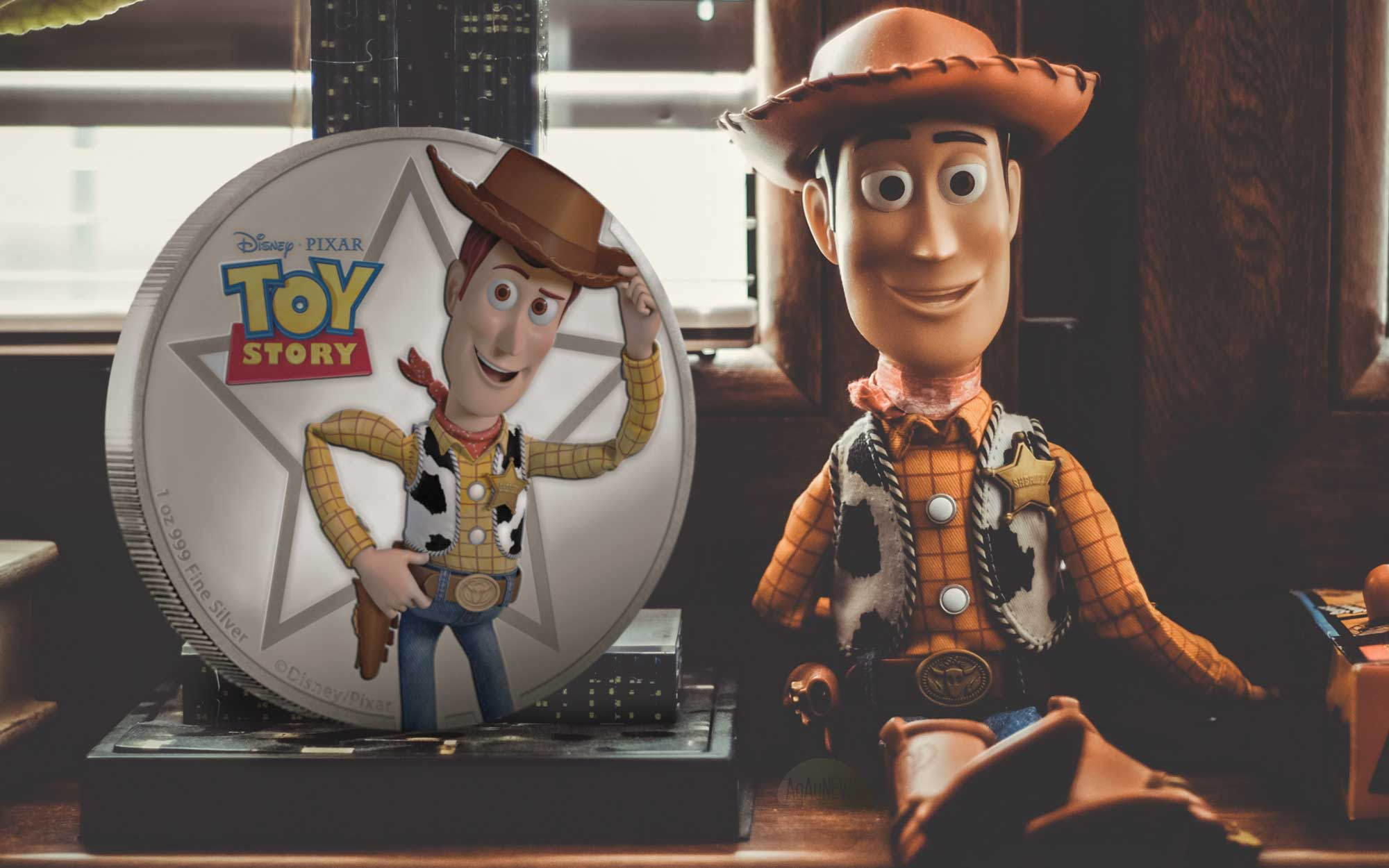 Beloved Animated Movie Series Toy Story Is The Latest To