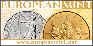 European Mint ad