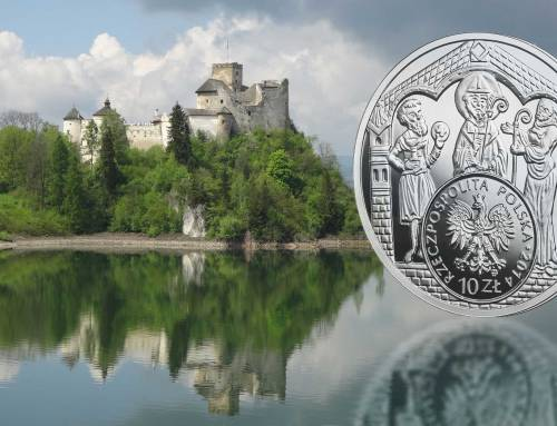 2013+ HISTORY OF POLISH COINS by the National Bank of Poland