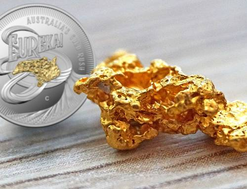 Royal Australian Mint kicks off 2020 with a homage to the world's biggest alluvial gold nugget find